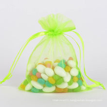 Promotion Organza Pouch