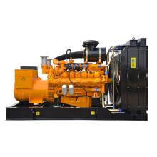 200kW 250kVA Малогабаритный биогазовый генератор Googol