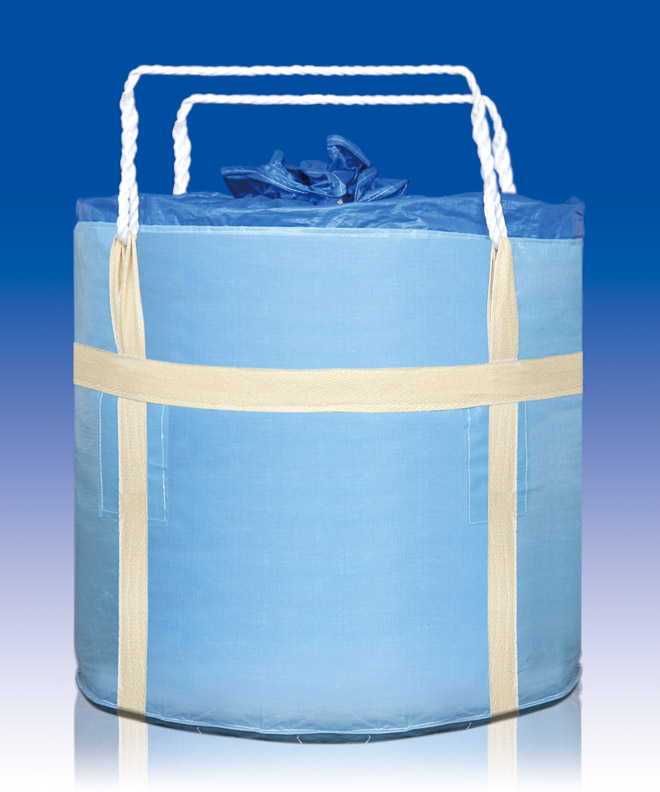 Chemical Product Jumbo Bags