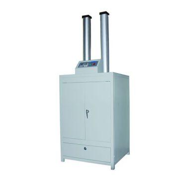 Máquina de prensagem a quente