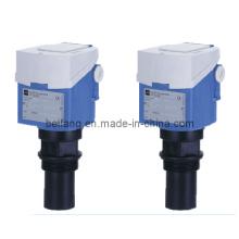 E + H Ultraschall-Füllstandmessgerät