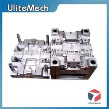ShenZhen profesional OEM LKM / HASCO / DME estándar de fábrica de plástico de moldeo de inyección