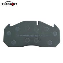 Pastilla de freno de camión desgaste Sensor WVA29114 para MAN