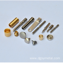 CNC Milling Machining Aluminum Precision Parts