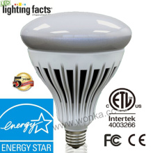 LED Energy Star R40 de diodo emissor de luz inteiramente bulbo / luz