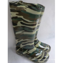 Men′s Work Boots with Black (DFSB1606)