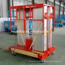 Hontylift New Type plataforma de trabalho aéreo para venda