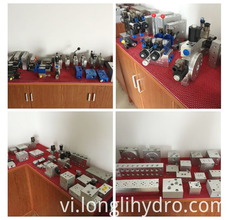 Factory direct sales Portable Hydraulic Power Unit
