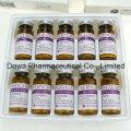 Blanqueamiento de la piel Gsh Personal Care Inyección de glutatión