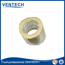 Conducto de aire flexible de fabricación exquisita para el sistema HVAC