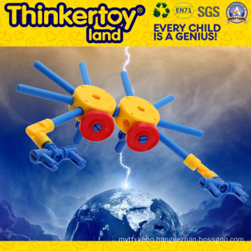 Plastic Educational Toy for Children