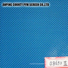 Standard Linear Screen Sieve Cloths Polyurethane Net