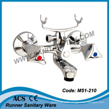 Bathtub Mixer Without Shower Kit (M51-210)