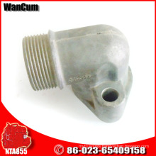 Cummins Engine Parts Nt855 3012527 Connection Oil Suction for Sale