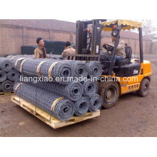 Supply Hot-Dipped Galvanized Gabion (HPZS4003)