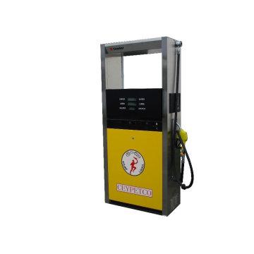 CS30 bonne performance station-service distribution pompe à carburant, meilleure vente de pompe à carburant pour les camions