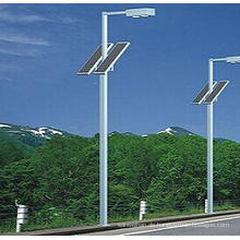 Solarstraßenlaterne 250 W / 400 W / 1000 W