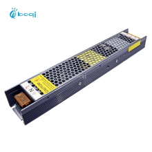 boqi Constant Voltage Led Driver 12v Triac Dimmable Led Drivers 120w 10a power supply With CE SAA FCC Listed For LED Lighting