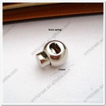 zinc alloy cord lock