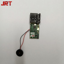 Capteurs de distance laser à flux UART de 20 m avec buzzer