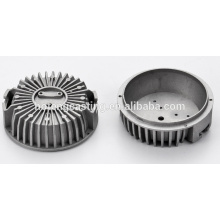 Round aluminum Led Heatsink