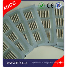Керамические проволочные элементы датчика Pt100 термометров сопротивления тонких пленок