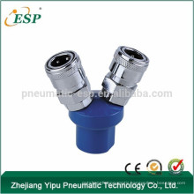 High quality flexible suction female / male quick coupler