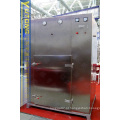 Máquina de secagem industrial da fruta da venda quente