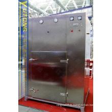 Machine de séchage industrielle de fruit de vente chaude
