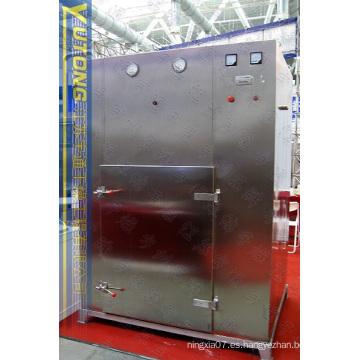 Secadora de fruta industrial de la venta caliente