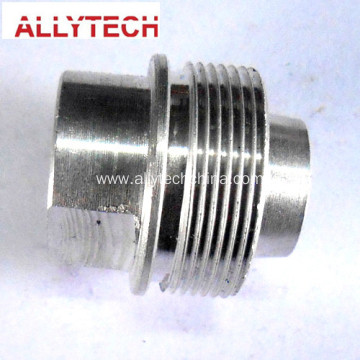 Custom CNC Machining Connector