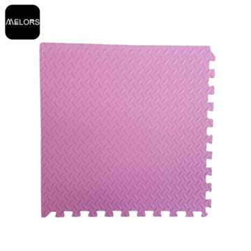 Melors Gymnastic Floor EVA Martial Equipment Taekwondo Mats