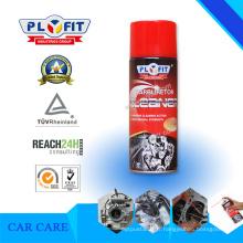 Spray aérosol nettoyant pour injecteur de lavage de rinçage de carburateur