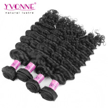 Top Quality Human Hair Extension Cambodian Virgin Hair