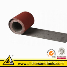 Flexible Diamond Abrasive Tool Sanding Belt