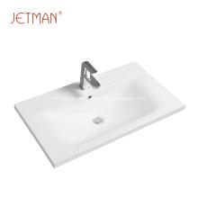 Lavabo de cerámica lavabos de baño cocina de porcelana