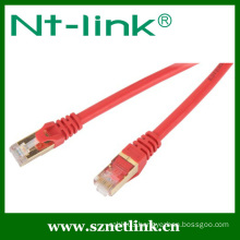 Cat.6a STP RJ45 Patch Cord