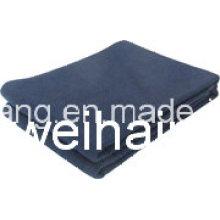 Сплетенная Огнезащитная Огнестойкость Полиэфирных Одеяло