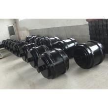 OIML 1000kg Peso Ferro fundido