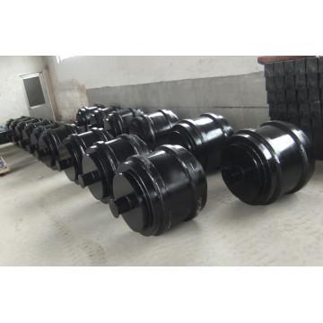 Peso de fundición de hierro OIML 1000kg