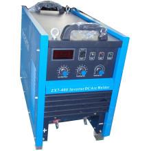 IGBT Inverter DC MMA máquina de soldadura (ZX7-400)