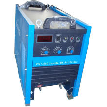 IGBT Inverter DC MMA Welding Machine (ZX7-400)