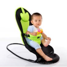 Chaise à bascule multifonction pour bébé Toddler Rocker