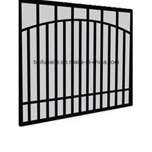 Ограждать Сада Китай Производит Металлические Заборы Железные Ворота