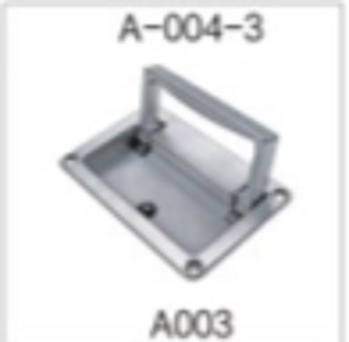 Door Handle for Aluminum Door