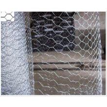 Abastecimento de fábrica Hexagonal Wire Mesh