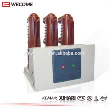Interruptor de vacío VD4 Baoguang del disyuntor eléctrico VCB