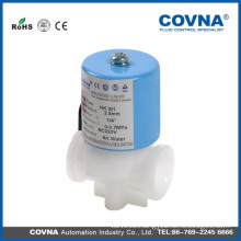 RO System Water Purifier DC 24V Blue Solenoid Valve