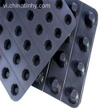 Drainage Board for Roof Garden