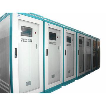 Elektrisches Paletten-LKW-Ladegerät 24V / 36V / 48V Lifepo4